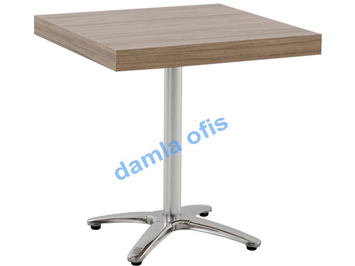 Tekli cafe yemek masası, cafe masası, yemek masaları, cafe masaları modelleri.