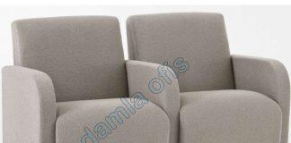 İkili lobi koltukları, lobi koltukları, otel lobi koltukları, otel koltukları.