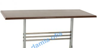 Laminant yemekhane masası, yemek masası modelleri, laminat yemek masası.