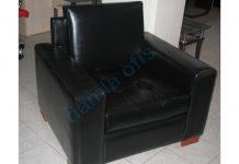 Tekli lobi koltuğu, otel koltuğu, otel lobi koltukları, lobi kanepeleri.
