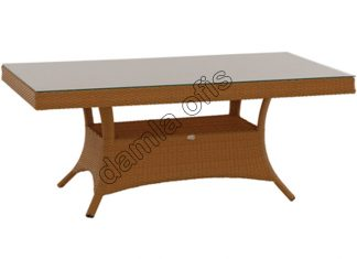 Bahçe masası, rattan bahçe masaları, bahçe masaları modelleri.