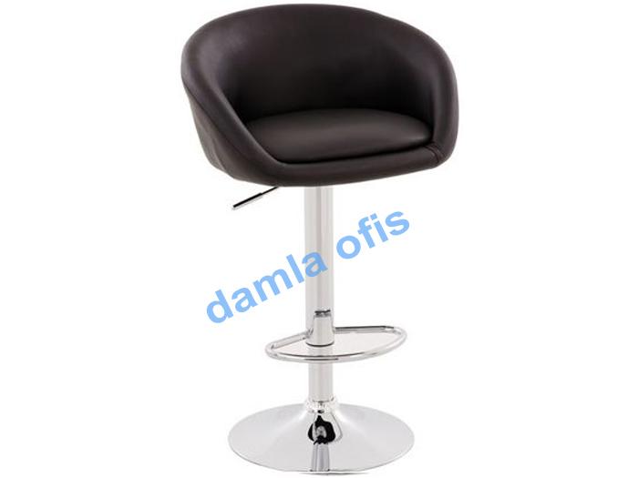Deri bar koltuğu modelleri, deri bar koltukları, bar koltuğu, bar koltukları, bar sandalyeleri, bar taburesi.