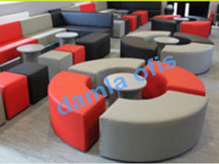 Kafeterya koltukları, kafeterya sediri